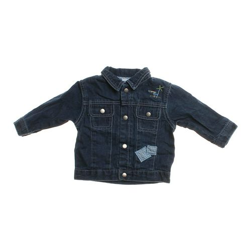 Small Wonders Denim Jacket in size 6 mo at up to 95% Off - Swap.com