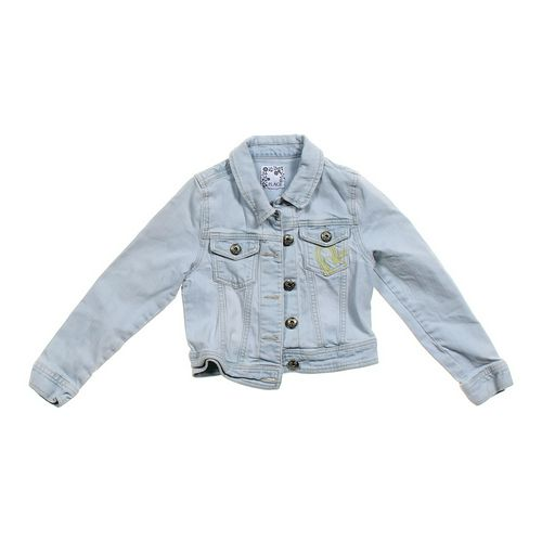 The Children's Place Denim Jacket in size 6 at up to 95% Off - Swap.com