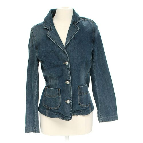 Sonoma Denim Jacket in size M at up to 95% Off - Swap.com