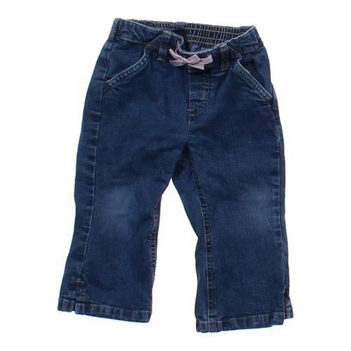 babyGap Denim Jeans in size 12 mo at up to 95% Off - Swap.com