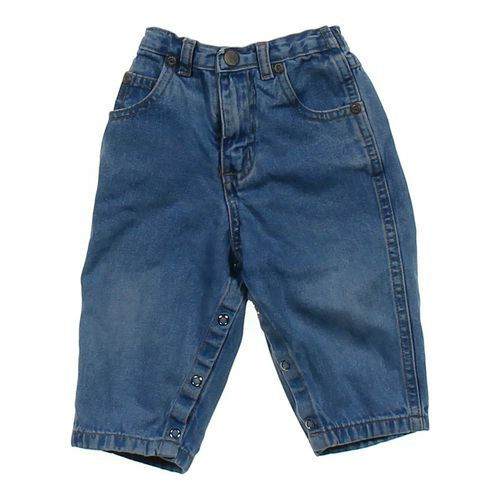 Faded Glory Denim Jeans in size 18 mo at up to 95% Off - Swap.com