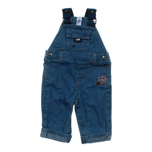 Denim Overalls in size 6 mo at up to 95% Off - Swap.com