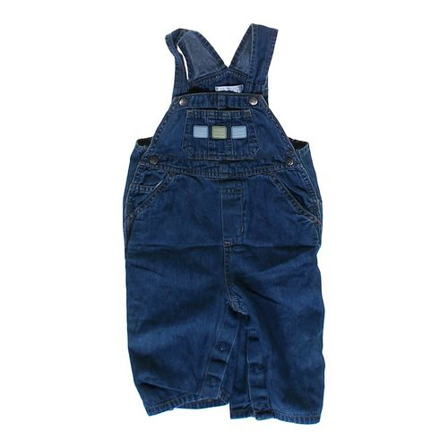 The Children's Place Denim Overalls in size 12 mo at up to 95% Off - Swap.com