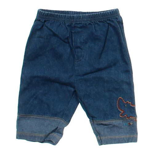 Denim Pants in size 3 mo at up to 95% Off - Swap.com