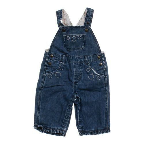 Gymboree Denim Pants Overalls in size 3 mo at up to 95% Off - Swap.com