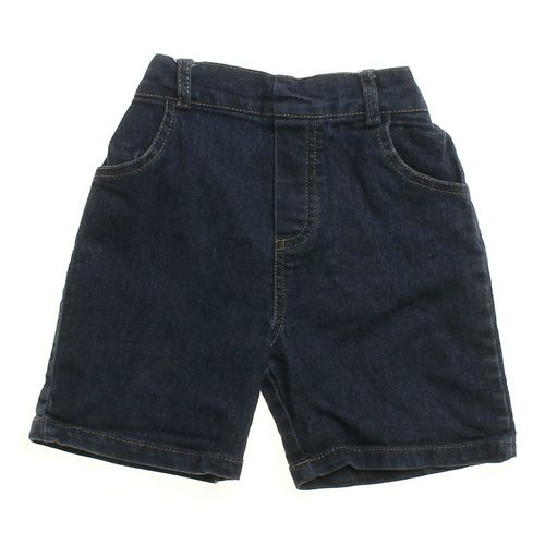 Denim Shorts in size 24 mo at up to 95% Off - Swap.com