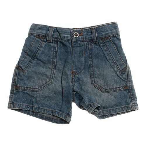 Cherokee Denim Shorts in size 12 mo at up to 95% Off - Swap.com