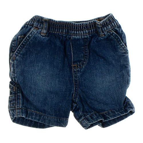 Denim Shorts in size 3 mo at up to 95% Off - Swap.com