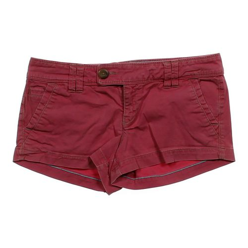 American Eagle Outfitters Denim Shorts in size JR 5 at up to 95% Off - Swap.com