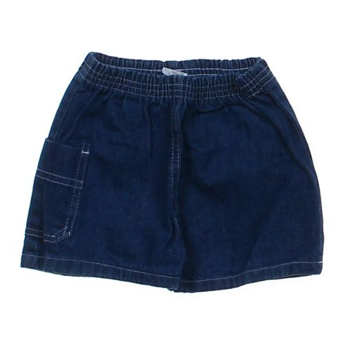 Basic Editions Denim Shorts in size 24 mo at up to 95% Off - Swap.com
