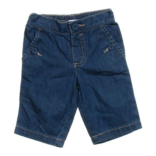 Carter's Denim Shorts in size 18 mo at up to 95% Off - Swap.com