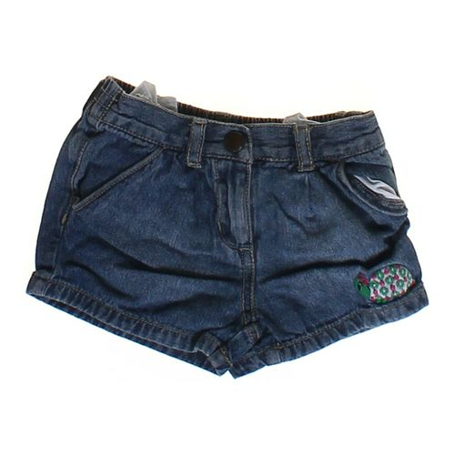 Crazy 8 Denim Shorts in size 18 mo at up to 95% Off - Swap.com
