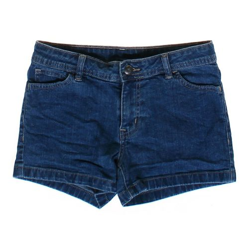 Faded Glory Denim Shorts in size 12 mo at up to 95% Off - Swap.com