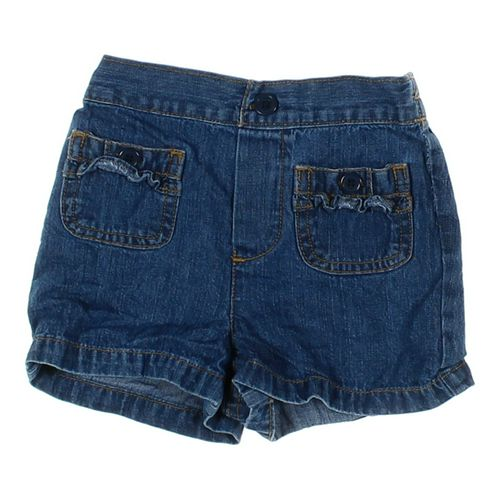 Faded Glory Denim Shorts in size 3/3T at up to 95% Off - Swap.com