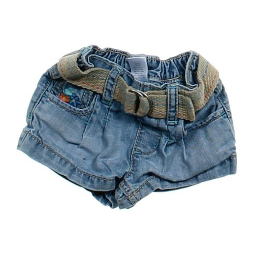 Gymboree Denim Shorts in size 6 mo at up to 95% Off - Swap.com