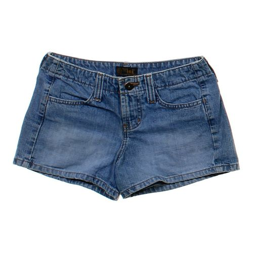 L.E.I. Denim Shorts in size JR 3 at up to 95% Off - Swap.com