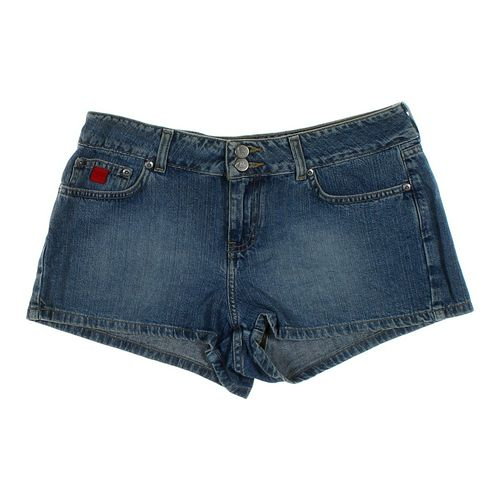 let me b. Denim Shorts in size JR 7 at up to 95% Off - Swap.com