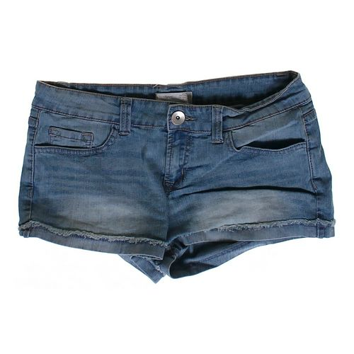 No Boundaries Denim Shorts in size JR 9 at up to 95% Off - Swap.com