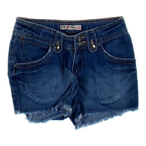 Old Navy Denim Shorts in size 8 at up to 95% Off - Swap.com