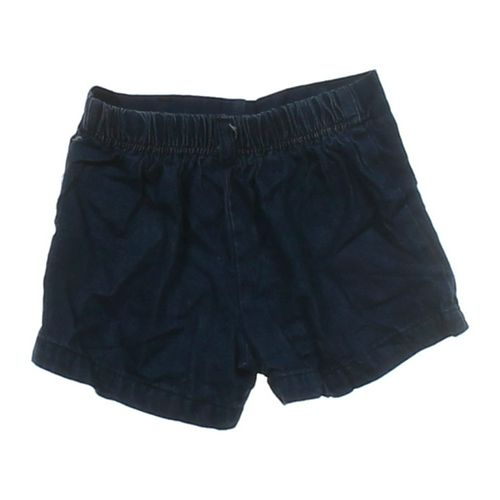 Faded Glory Denim Shorts in size 18 mo at up to 95% Off - Swap.com