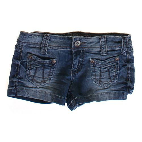 Truce Denim Shorts in size JR 1 at up to 95% Off - Swap.com