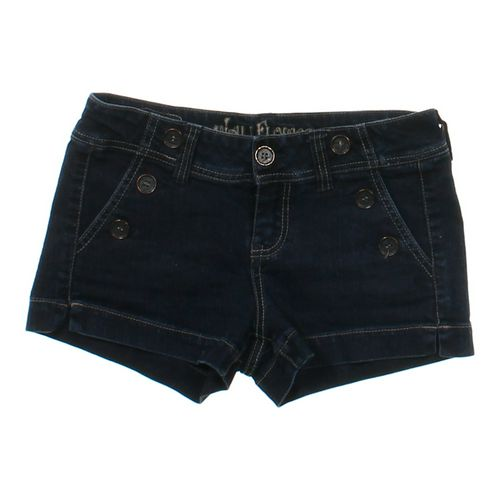 Wall Flower Denim Shorts in size JR 3 at up to 95% Off - Swap.com