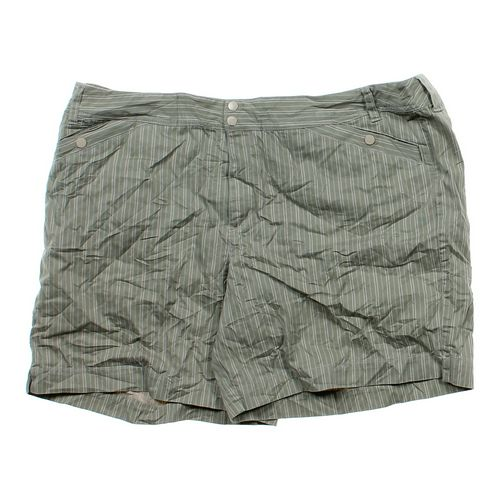 Venezia Denim Shorts in size 24 at up to 95% Off - Swap.com