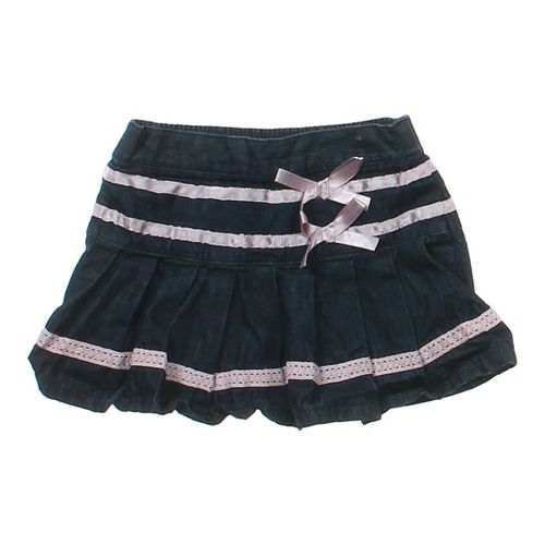 Denim Skirt in size 2/2T at up to 95% Off - Swap.com