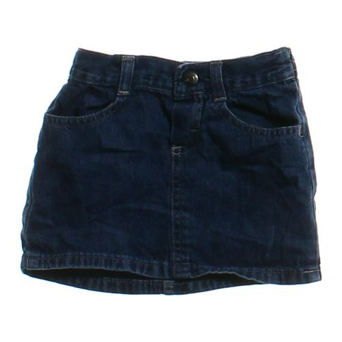 Denim Skirt in size 3/3T at up to 95% Off - Swap.com