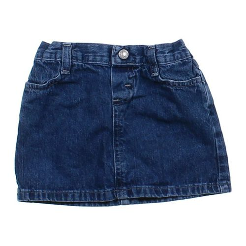 Denim Skirt in size 4/4T at up to 95% Off - Swap.com