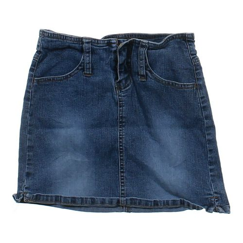 Angels Denim Skirt in size 8 at up to 95% Off - Swap.com