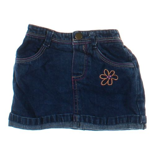 Baby O Denim Skirt in size 12 mo at up to 95% Off - Swap.com