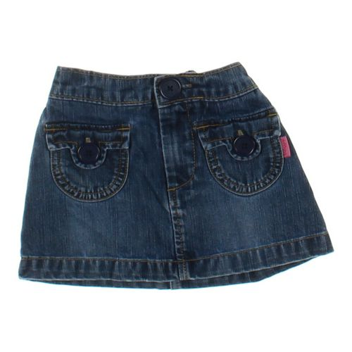babyGap Denim Skirt in size 18 mo at up to 95% Off - Swap.com
