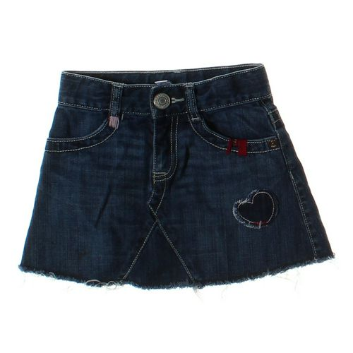 babyGap Denim Skirt in size 2/2T at up to 95% Off - Swap.com