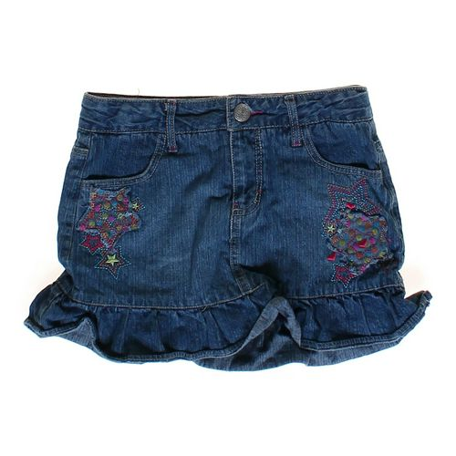 Circo Denim Skirt in size 8 at up to 95% Off - Swap.com