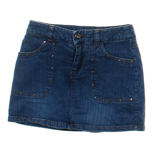 Copper Key Denim Skirt in size 7 at up to 95% Off - Swap.com