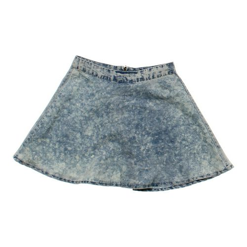 Delia's Denim Skirt in size JR 3 at up to 95% Off - Swap.com