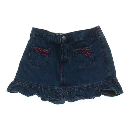 Faded Glory Denim Skirt in size 24 mo at up to 95% Off - Swap.com