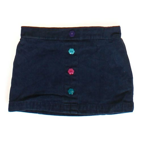 Fisher-Price Denim Skirt in size 18 mo at up to 95% Off - Swap.com