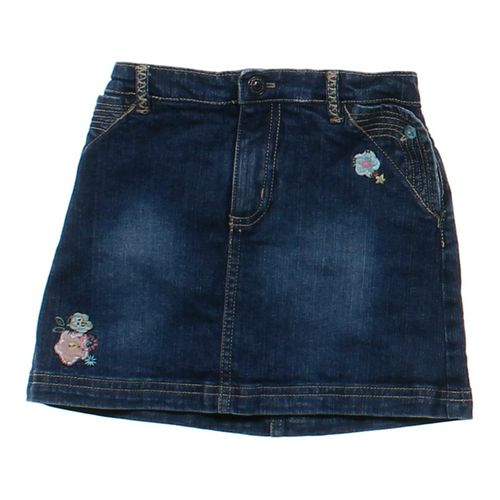 Genuine Kids from OshKosh Denim Skirt in size 4/4T at up to 95% Off - Swap.com