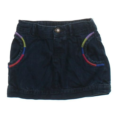 Gymboree Denim Skirt in size 3/3T at up to 95% Off - Swap.com