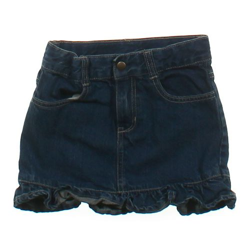 Gymboree Denim Skirt in size 5/5T at up to 95% Off - Swap.com
