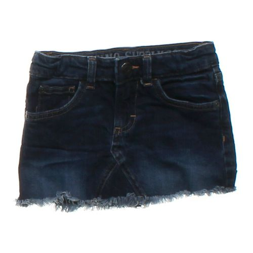 Mossimo Supply Co. Denim Skirt in size 4/4T at up to 95% Off - Swap.com