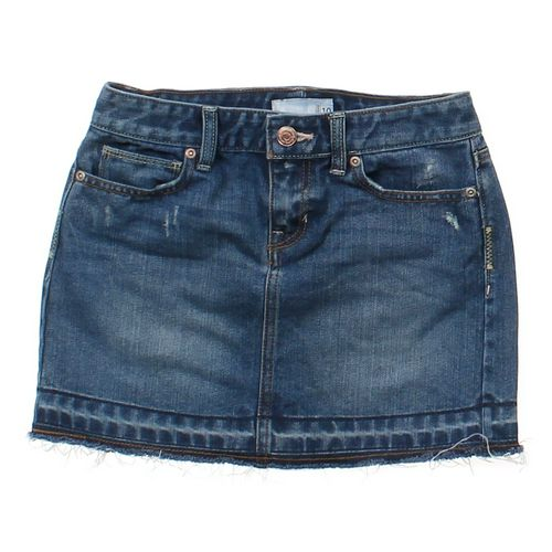 Old Navy Denim Skirt in size 10 at up to 95% Off - Swap.com