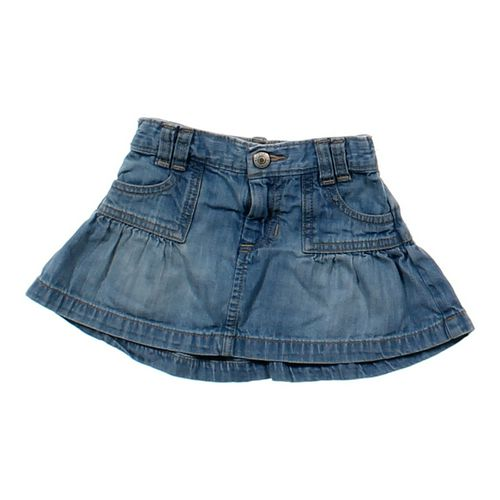 Old Navy Denim Skirt in size 18 mo at up to 95% Off - Swap.com