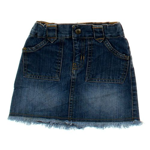 Old Navy Denim Skirt in size 4/4T at up to 95% Off - Swap.com