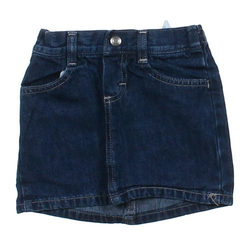 Riders Denim Skirt in size 3/3T at up to 95% Off - Swap.com