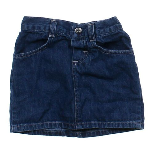 Riders Denim Skirt in size 4/4T at up to 95% Off - Swap.com