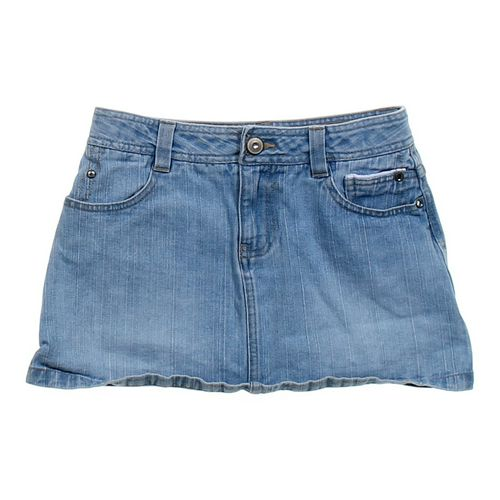 SO Denim Skirt in size 14 at up to 95% Off - Swap.com
