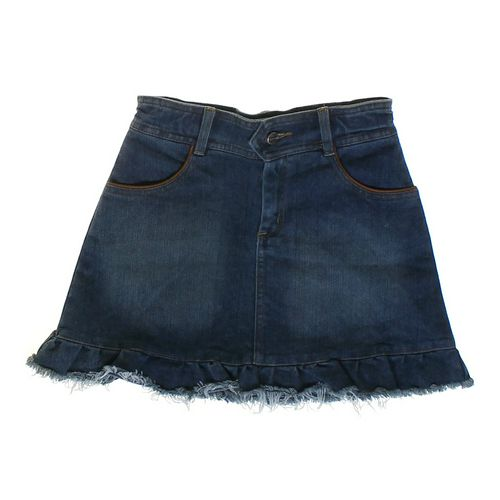 star rosa Denim Skirt in size 10 at up to 95% Off - Swap.com